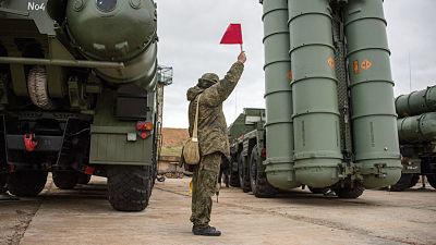 Putin: «Rusia solo puede usar armas nucleares en respuesta a un ataque con misiles»