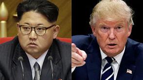 """China insta a EE.UU. y a Corea del Norte a dialogar """"lo antes posible"""""""