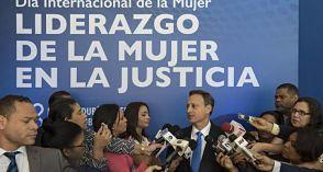 Las cifras evidencian que persisten desigualdades por razones de género en la República Dominicana