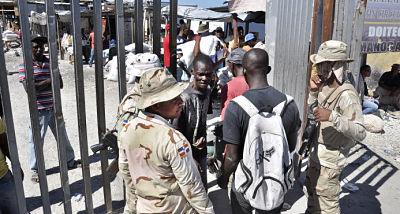 Cooperación entre Dominicana y Haití no ha sido por la vía de extradición