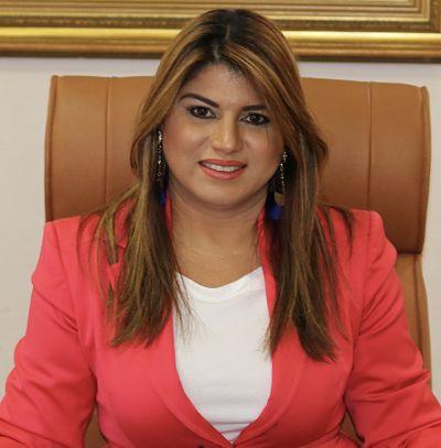 La Dirigente Peledeista Lic. Margarita Feliciano dice ser injusto culpar al Pte. Danilo Medina de proteger a los haitianos en Pedernales.