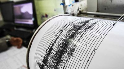 México vive una jornada de sismos en cadena de hasta 5,3 grados de magnitud