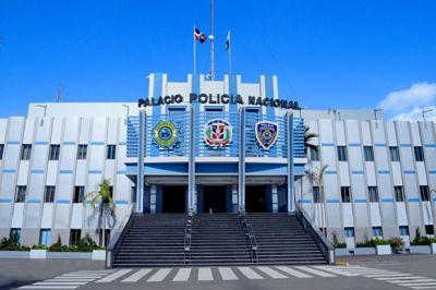 Policía arresta a 284 personas en Gran Santo Domingo en últimas horas