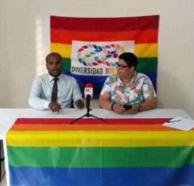 EL BOLI DISCRIMINA A HOMOSEXUALES SEGUN PRESIDENTE GLBT