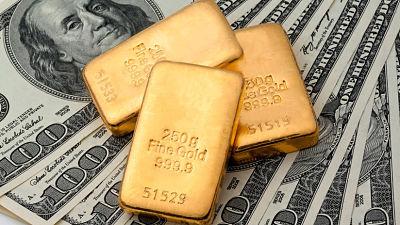 Analista explica por qué el oro llegará a costar 10.000 dólares la onza