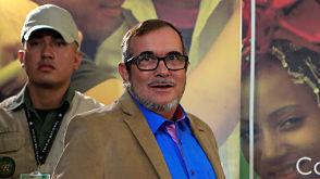 Líder de la FARC es sometido a una cirugía de corazón y se evalúa su continuidad en carrera por la presidencia