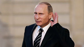 Estados Unidos acusó a Rusia de violar los tratados tras la presentación de su nuevo misil