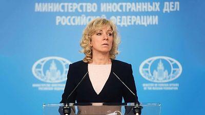 Cancillería rusa: Londres se niega a proporcionar datos concretos respecto al caso Skripal