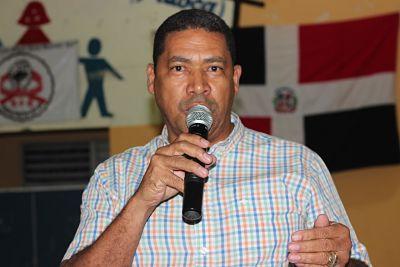 José Liz hace algunas aclaraciones a los electores y delegados de la convención