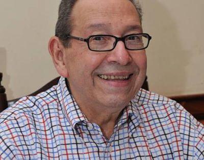 Fallece empresario Rafael Perelló