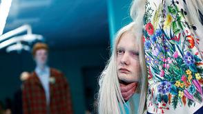 'Decapitaciones' de moda: Las redes no perdonan a Gucci su último invento (FOTOS)