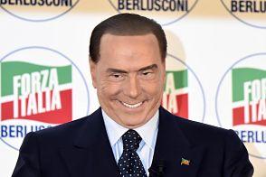 """De """"no apto"""" para gobernar a """"salvador"""" de Italia: el espectacular regreso de Silvio Berlusconi"""