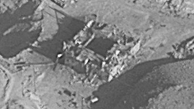 Israel admite por primera vez que atacó un sitio nuclear sirio en 2007