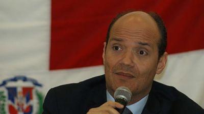 Ramfis promete sacar haitianos de la RD y enjuiciar dominicanos traidores