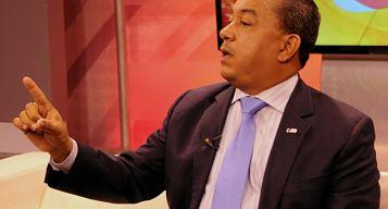 Alejandro Herrera dice en el PLD predomina convivencia de liderazgo