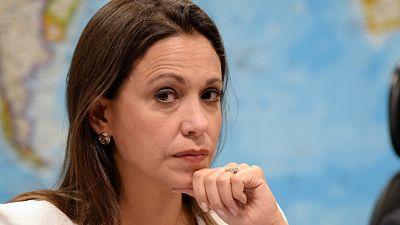 El ascenso de los liberales de ProCiudadanos y la caída de Vente Venezuela.