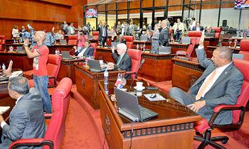 Senado da señales aprobará primarias con padrón abierto