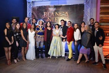 """""""Blanca Nieves"""", un clásico que regresa"""