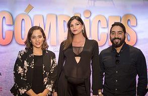 """Dominicanos y mexicanos en la comedia """"Cómplices"""""""