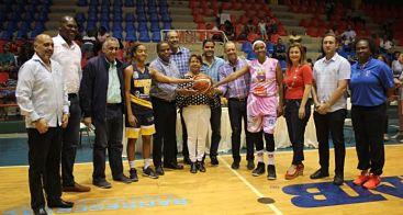 Reynas, San Lázaro, Indias y Olímpicas ganan en inicio de la LNBF