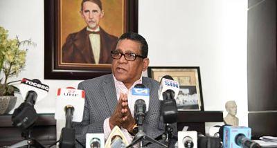 Rubén Maldonado garantiza actuará en Ley de Partidos como árbitro imparcial