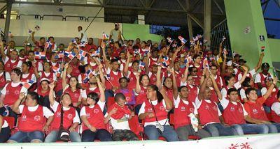 Olimpíadas Especiales inaugura versión XI de sus Juegos Nacionales