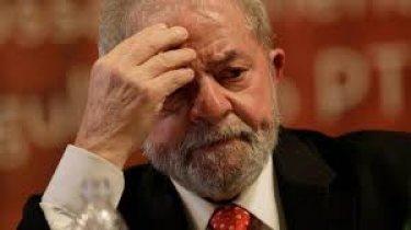 MINUTO A MINUTO: Abogados de Lula da Silva introducen nuevo recurso para impedir su encarcelamiento