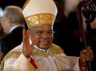 Monseñor Ozoria expresa preocupación por elevado costo eventuales primarias
