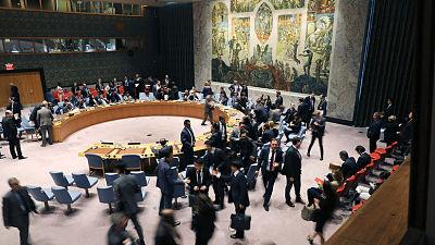 Rusia convoca una sesión extraordinaria del Consejo de Seguridad de la ONU sobre Siria