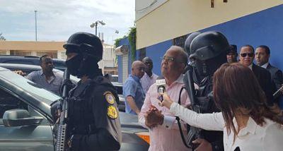 Autoridades a la espera de Argenis, mientras Rivas insiste es inocente