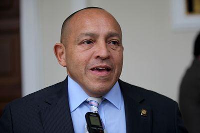 """Diputado José Sánchez Mazuco desde el Parlasur: """"en estos momentos necesitamos la solidaridad de los países del mundo"""""""