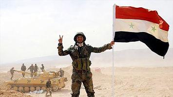 """Putin: """"El Estado Islámico ha sido derrotado en Siria, pero aún es peligroso"""""""