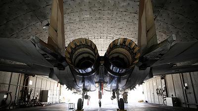 Moscú: El ataque contra la base aérea siria fue realizado por aviones israelíes