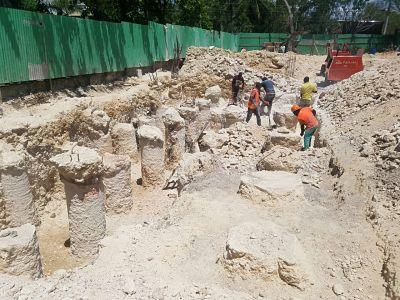 Piden a autoridades detener construcción de torre en Juan Dolio