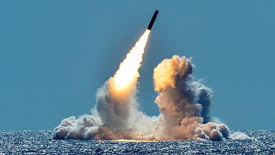 «Malentendido» nuclear: ¿Cuáles son los riesgos del programa de ataque global inmediato de EE.UU.?