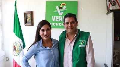 Candidata mexicana al Congreso fue asesinada en Michoacán