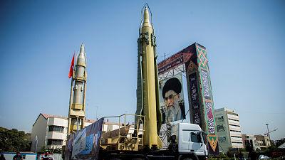 Reporte: EE.UU. y 3 países del Sexteto pactan condiciones para preservar el acuerdo nuclear con Irán