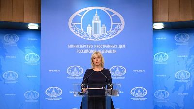 """Moscú: """"El ataque a Siria se produce cuando el país tenía oportunidad para un futuro pacífico"""""""