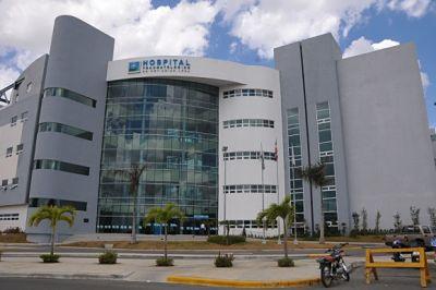 Hospital Ney Arias Lora asistió a 118 pacientes el Viernes Santo