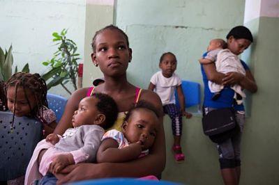 Autoridades dominicanas aseguran que no existe brote de difteria en el país