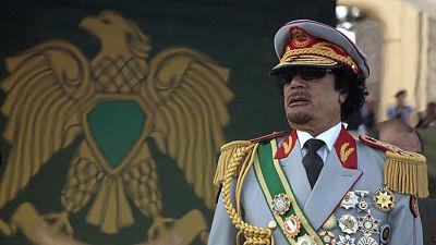 El sueño de Gaddafi no muere: China podría matar al petrodólar con el petroyuán