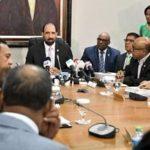 Danilistas frustran reunión diputados que conocería la Ley de Partidos