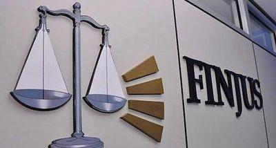 Finjus critica funcionarios solo sean destituidos sin investigar o sancionar inconductas