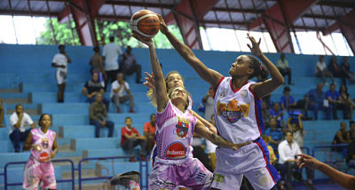 San Lázaro derrota a las Olímpicas e iguala la serie final de la Liga Nacional de Baloncesto Femenino