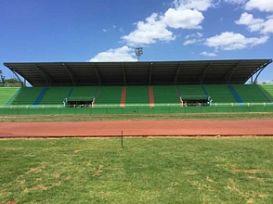 Nuevo campo de fútbol en La Romana