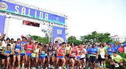 Todo listo para tercera carrera 5k y 10k CUSEP 2018 a celebrarse este domingo