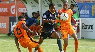 Cibao FC busca seguir firme en la cima de LDF