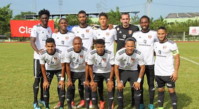 Romero comandó a Cibao FC con dos goles