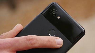 El Google Pixel 3 XL tendría notch, según imágenes filtradas