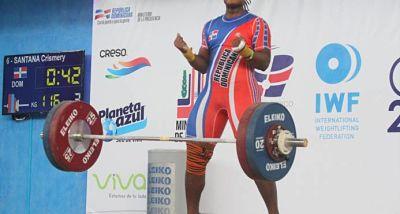 República Dominicana conquistó ocho plazas para los Juegos Panamericanos de 2019